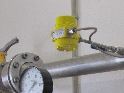 FCI Biogas Flowmeter