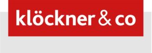Logo - Klöckner & Co is one of the largest producer-independent distributors of steel and metal products