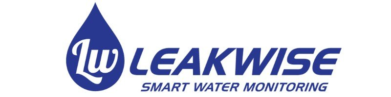 Leakwise Logo ODS web page