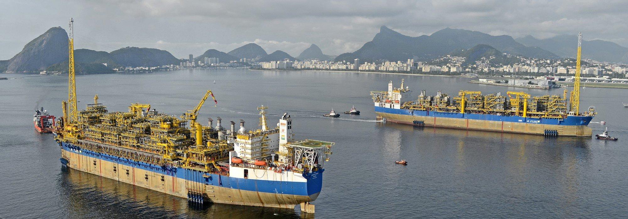 ODS Offshore Metering Header