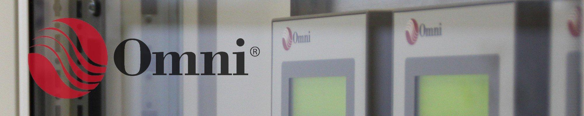 OMNI Flowcomputer - ODS web page Header