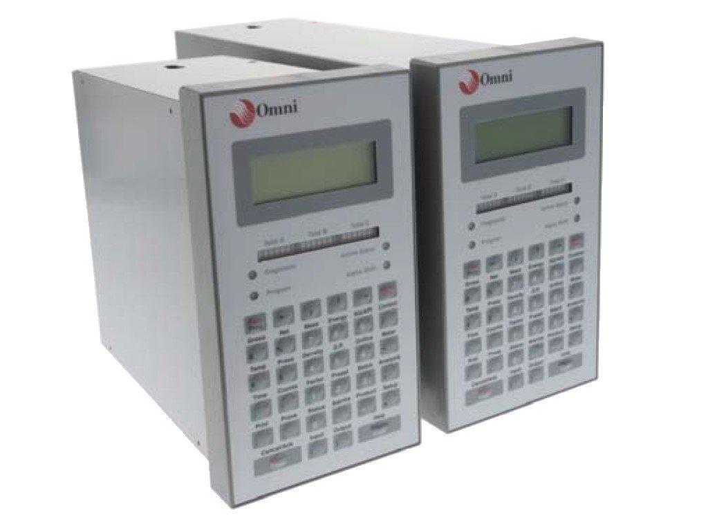 Omni flow computer 3000 en 6000
