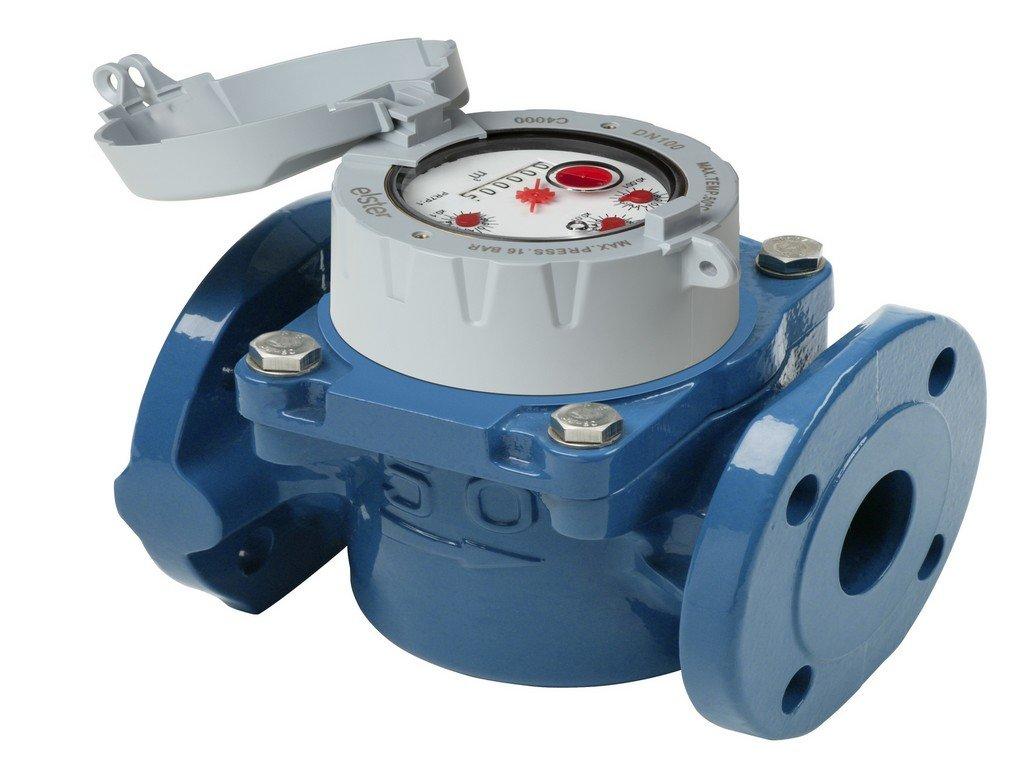 ODS levert Elster watermeters