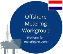 Offshore Metering Workgroup -Platform for Metering Experts -hosted by ODS