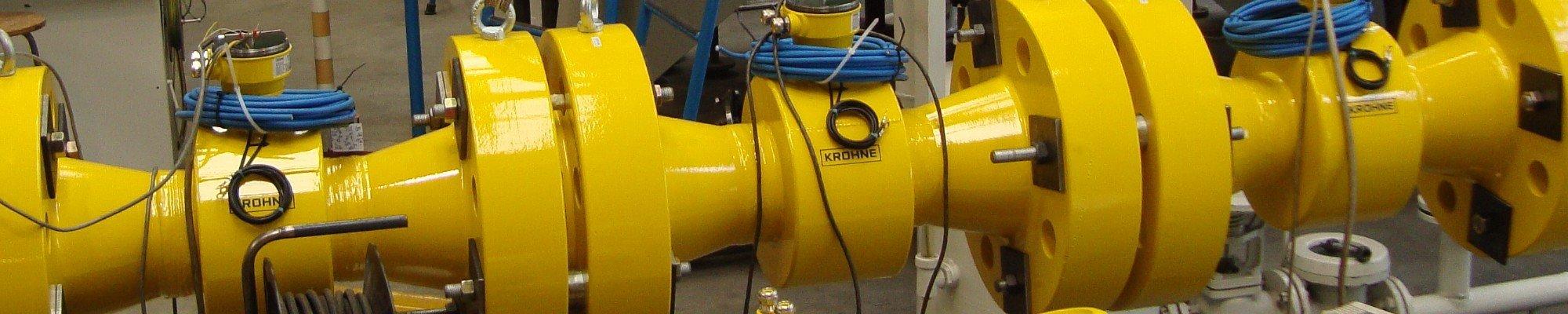 ODS repareert alle merken flowmeters.