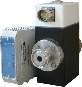 Bopp & Reuther MID doseeer meter met UV12