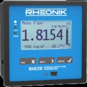 Rheonik RHE 26 transmitter