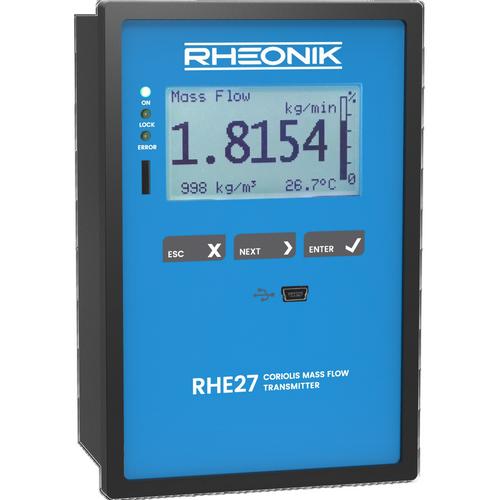 RHEONIK RHE27