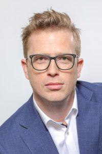 Justin Zwart