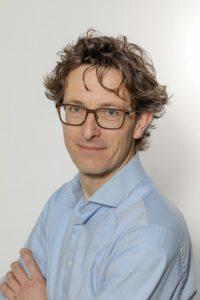 Frank van Litsenburg